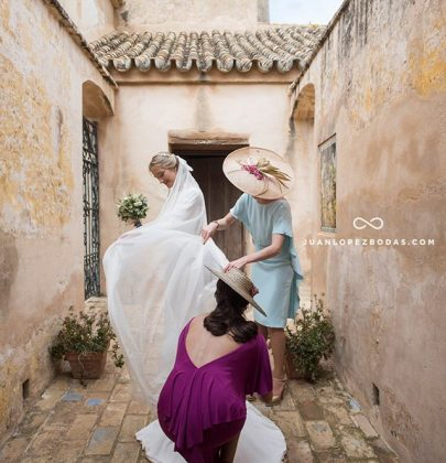 2016 Pol Núñez Brides: The wedding of Mercedes and Luko