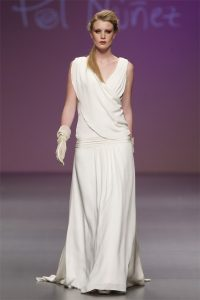 Cibeles Madrid Fashion Week - Colección Pol Núñez 2014