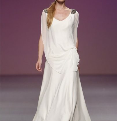 Cibeles Madrid Fashion Week – Colección 2014