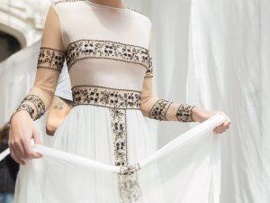 Pol Nuñez Novias - Pasarela Costura España 2017