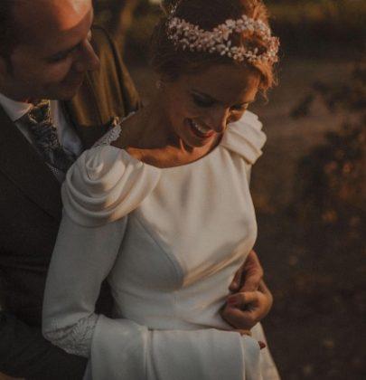 Celebrar una preciosa boda en invierno