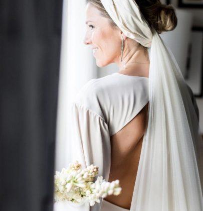 Vestidos de novia de Pol Nuñez de la temporada 2015