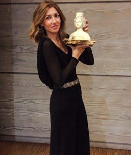 Premios Nacionales a la Moda a la excelencia empresarial 2015