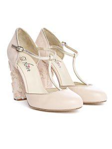Zapato Carolina