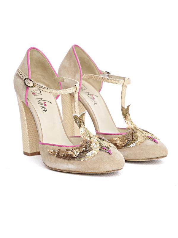Zapato Leonor