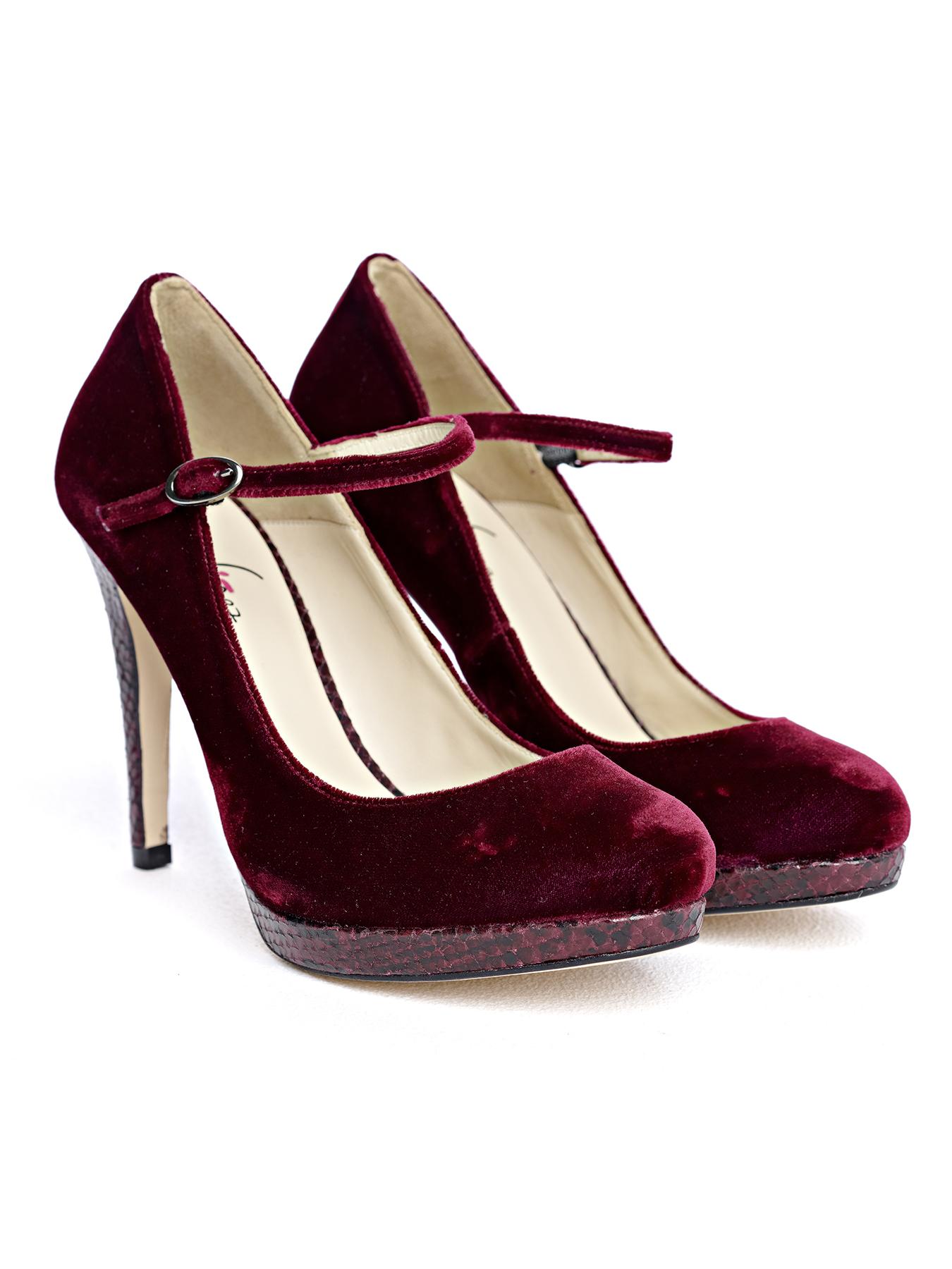 Zapato Maxima