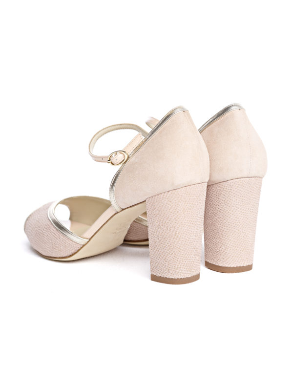 Zapato Olimpia